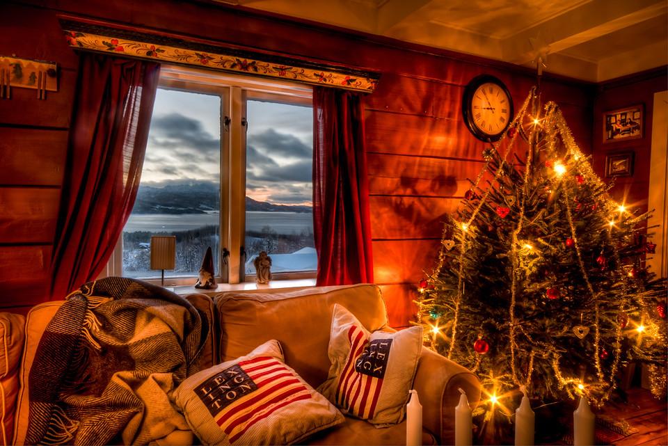 Jul i Rauland